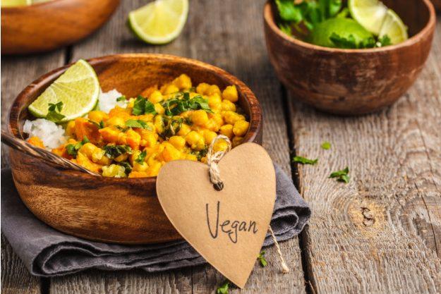 Veganer Kochkurs Stuttgart – veganes Curry