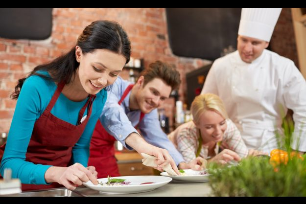 Vegetarischer Kochkurs Filderstadt – gemeinsam vegetarisch kochen