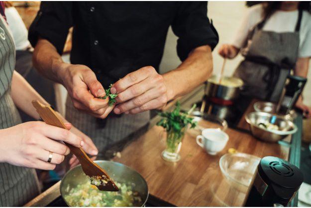 Vegetarischer Kochkurs Filderstadt – vegetarisch kochen
