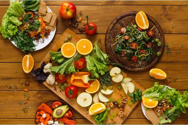 Vegetarischer Kochkurs Hamburg – Gemüse