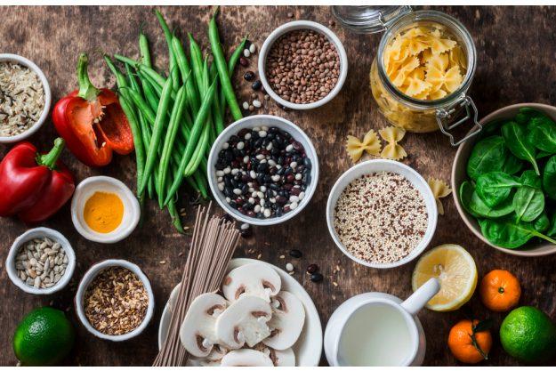 Vegetarischer Kochkurs Schwerte – frisches Gemüse