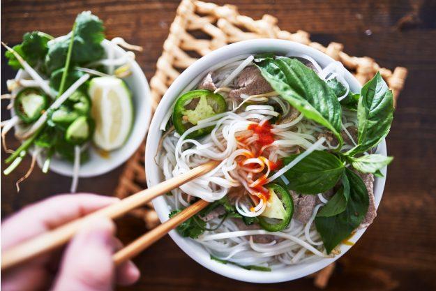 Vietnam-Kochkurs Berlin – Pho Bo