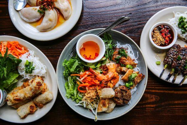 Vietnam-Kochkurs Berlin – vietnamesische Köstlichkeiten