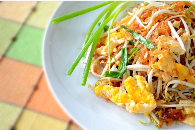 Vietnamnesischer Kochkurs in Fürth – vietnamnesisches Gericht