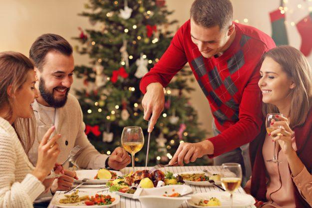 Weihnachts-Kochkurs Hamburg – gemeinsam essen