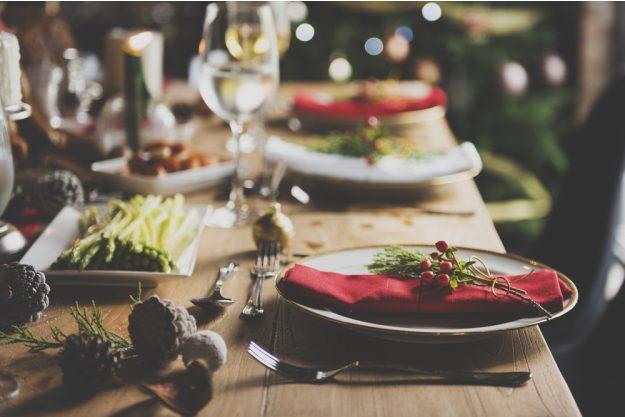 Weihnachts-Kochkurs Hamburg – festliche Tafel