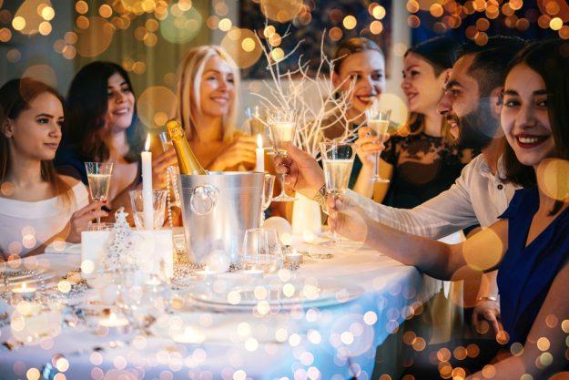 Weihnachts-Kochkurs Hamburg – gemeinsam Weihnachten feiern