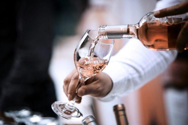 Betriebsausflug Berlin - Wein entdecken