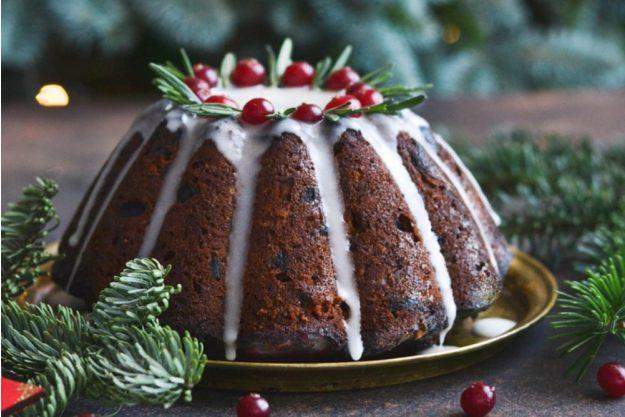 Weihnachtsfeier mit Teamkochkurs in Regensburg – Weihnachtlicher Kuchen