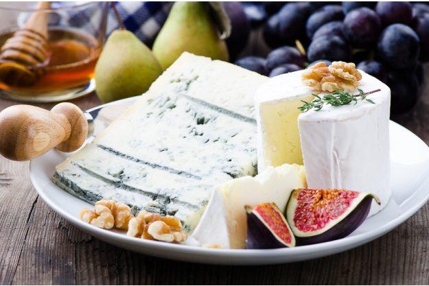 Weinseminar Mannheim - Käse und Feigen