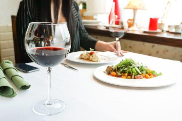 Weinprobe Hamburg – Dinner und Wein