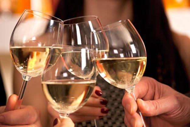 Weinprobe München – Pinot Grigio