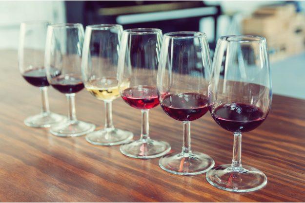 Weinprobe Münster – Weinprobe an Bord der Solaaris