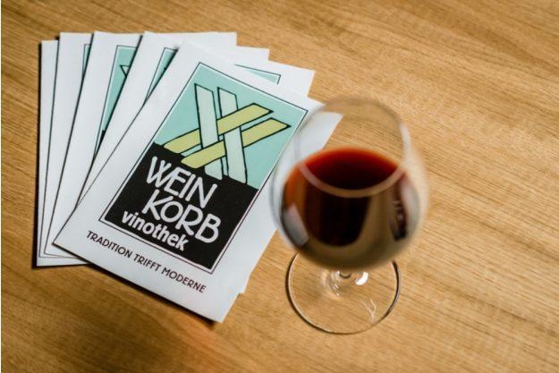 Weinprobe Stuttgart – Rotwein