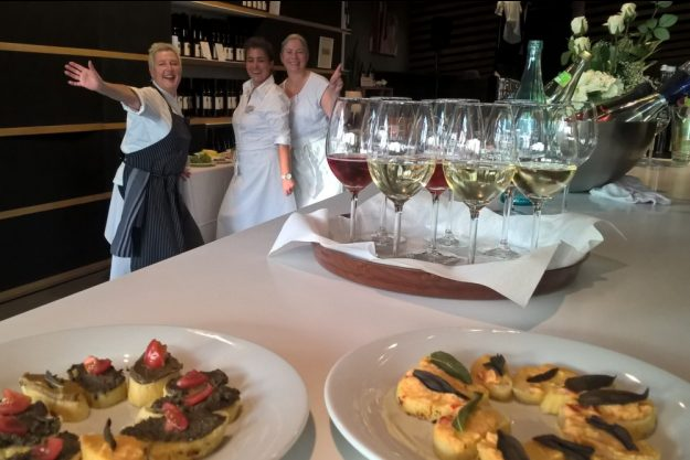 Weinprobe Stuttgart – Wein und Amuse Geule