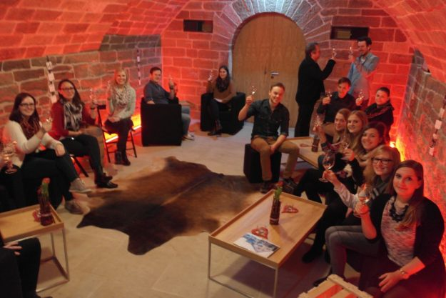 Weinprobe Stuttgart – Wein trinken