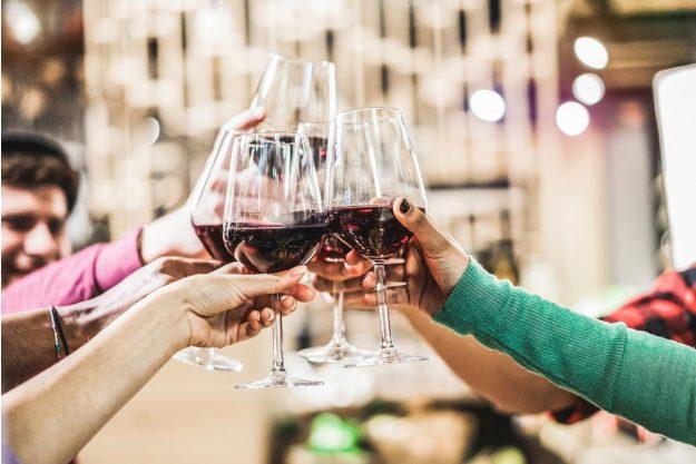 Weinseminar Berlin – mit Wein anstoßen