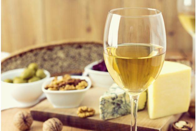 Weinseminar Essen – Weißwein und Käse