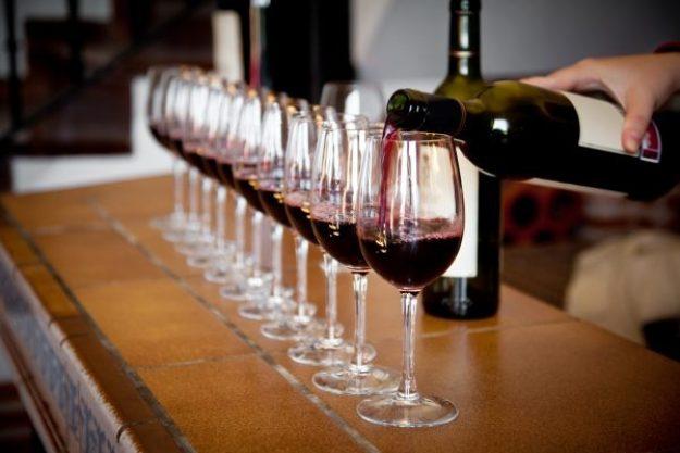 Wein für Einsteiger –Rotwein