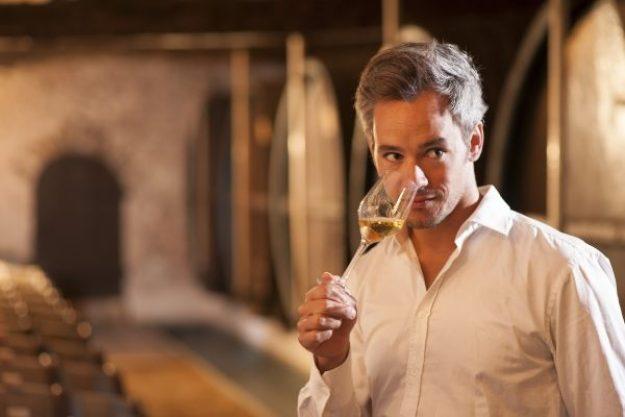 Wein für Einsteiger –Sensorik