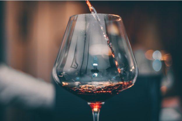 Weinseminar Hamburg - Bordeaux