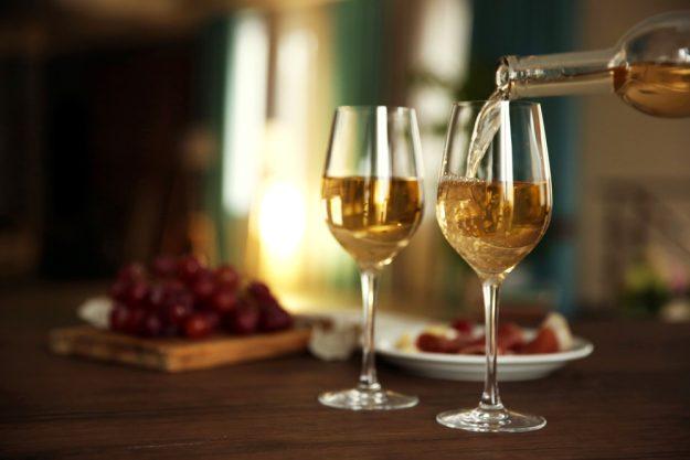 Weinseminar Hamburg - Sauvignon Blanc