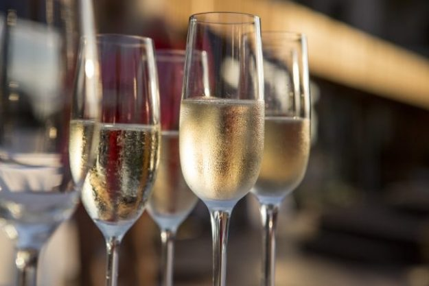 Weinseminar Hamburg – Champagner Sekt