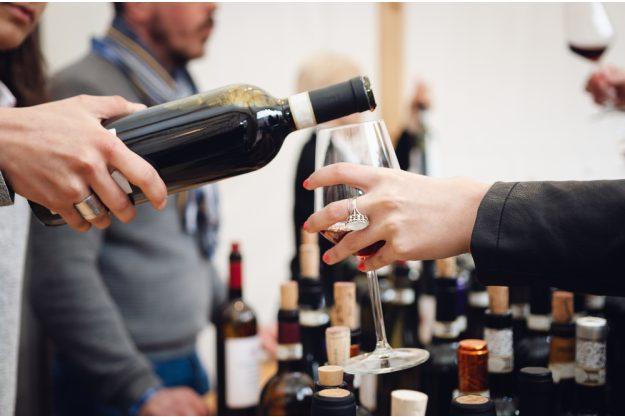 Weinseminar Hamburg - Weinprobe mit Frankreichs Weinen