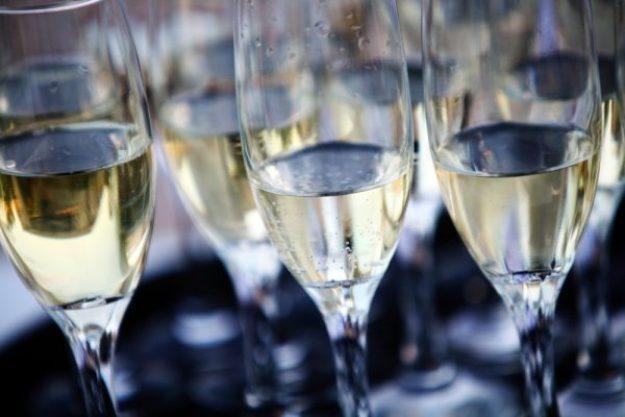 Weinseminar München –Champagner