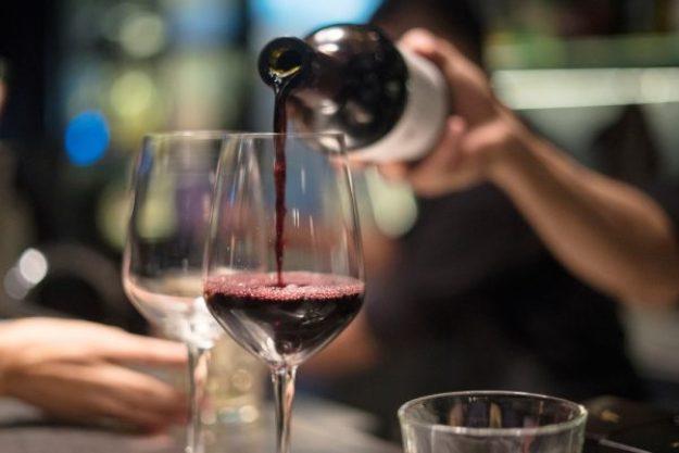 Weinseminar München –Rotwein verkosten