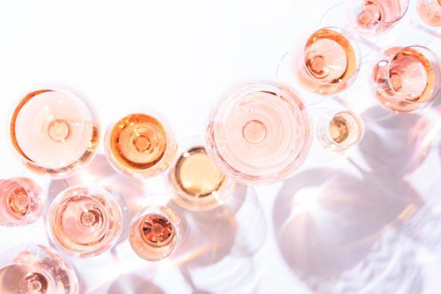 Weinseminar Nürnberg – Roséwein