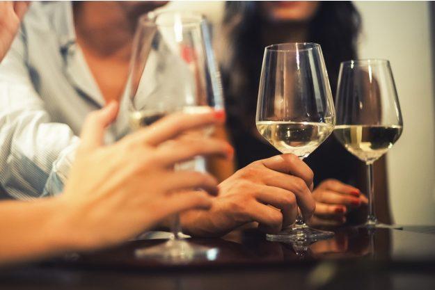 Weinseminar Nürnberg – Wein trinken