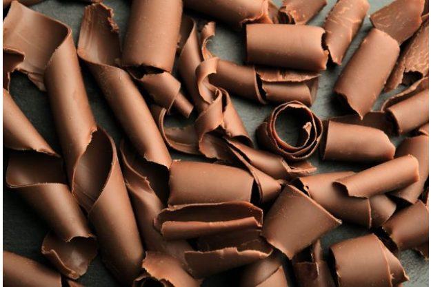 Weinseminar Stuttgart –Schokoladeraspeln