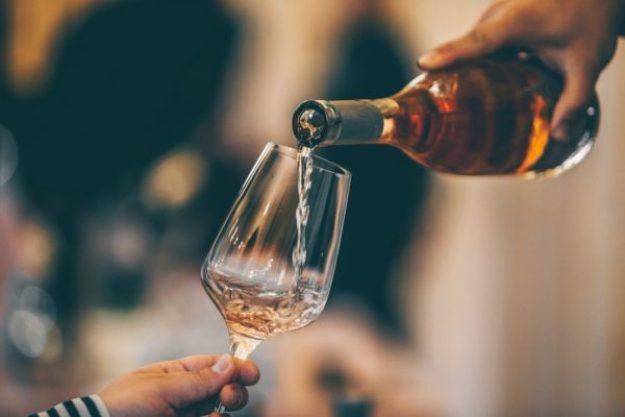 Weinseminar Stuttgart –Rosé
