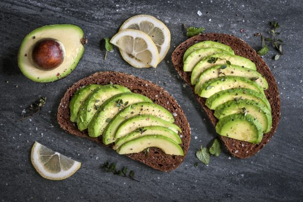 Wellness-Kochkurs Frankfurt – Avocado-Brot