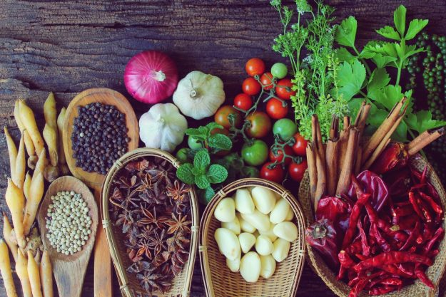 Wellness-Kochkurs Frankfurt – gesunde Lebensmittel