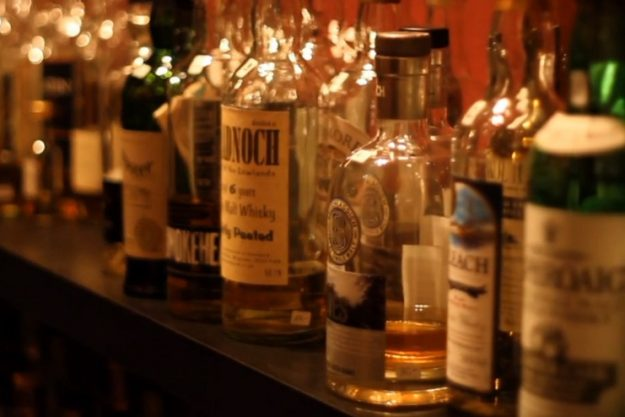 Whisky-Tasting Osnabrück - Spirituosen