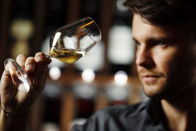 Whisky Tasting Dresden - Farbe von Whiskysorten