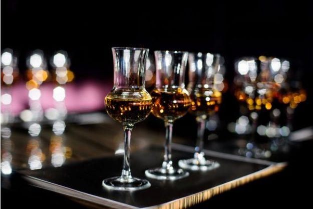 Whisky Tasting Dresden - Whisky oder Whiskey