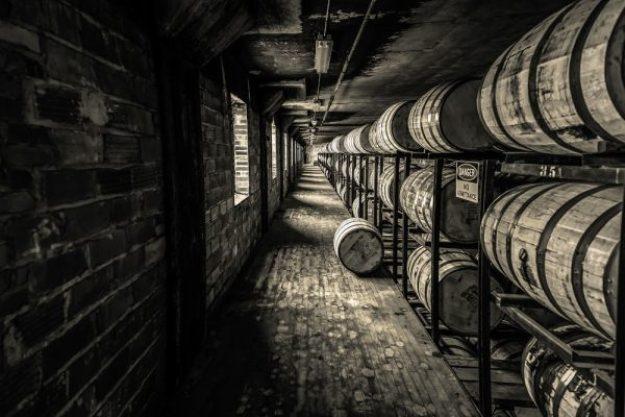 Whisky Tasting Dresden - Whisky-Keller