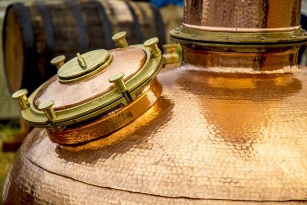 Whisky Tasting Dresden - Whisky Herstellung