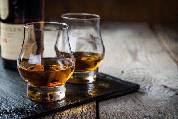 Whisky Tasting Dresden - Lagavulin