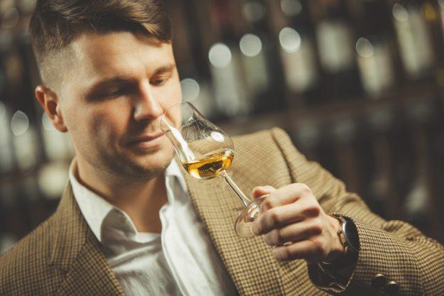 Whisky Tasting Dresden - Nosing von Blends und Single Malts