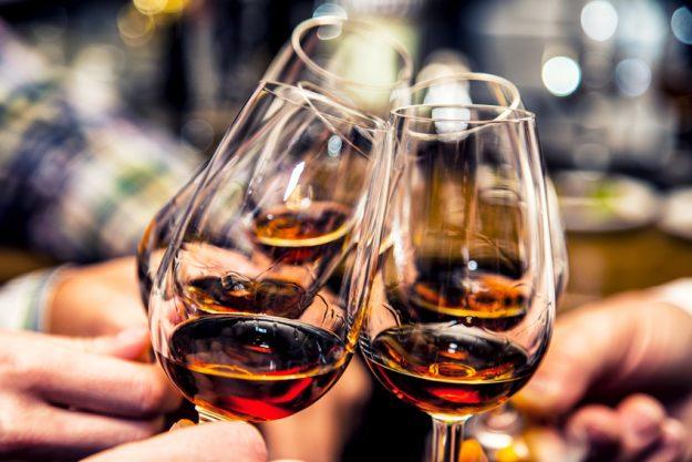 Whisky-Tasting Regensburg - Verkostung