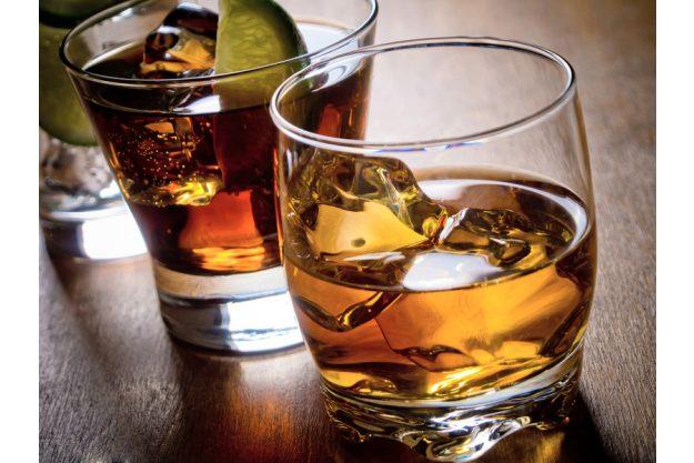 Whisky-Tasting Regensburg - Glaeser Limette