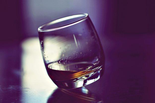 Whisky-Tasting Koblenz –Schwenkglas