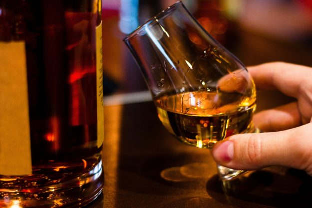 Whisky-Tasting in Mainz – Whisky Degustation
