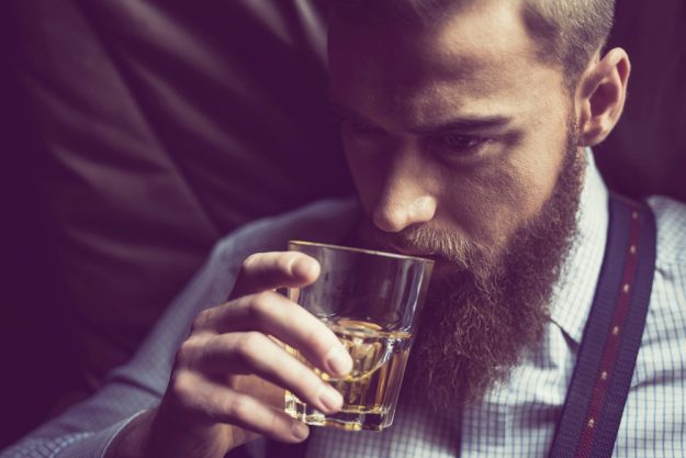 Whisky-Tasting Paderborn – Sensorik