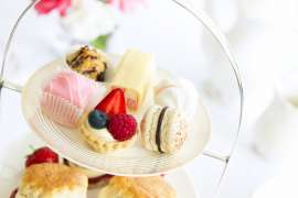 JGA mit Backkurs Stuttgart It´s Teatime