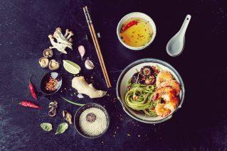 Asia-Kochkurs Herten  So schmeckt Asien!